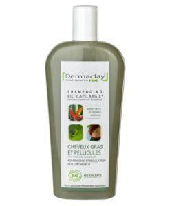 Beauté Hygiène: Shampooing Cheveux gras & pellicules