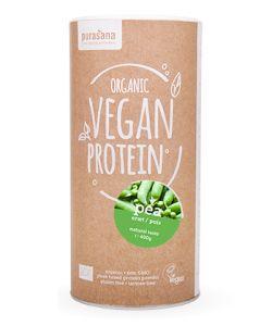 Aliments et Boissons: Protéines végétales de Pois