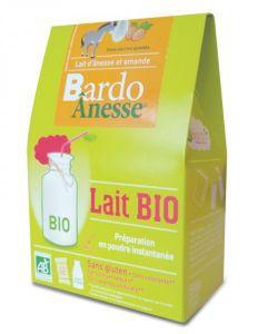 Aliments et Boissons: Bardo\'Anesse - Lait d\'ânesse & amande