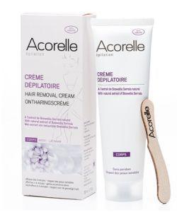 Beauté Hygiène: Crème dépilatoire douce - Corps