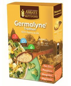 Aliments et Boissons: Germalyne Tradition