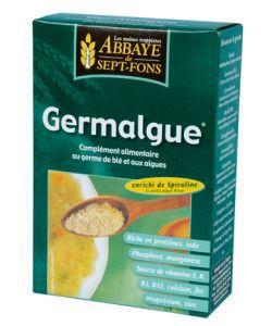 Aliments et Boissons: Germalgue