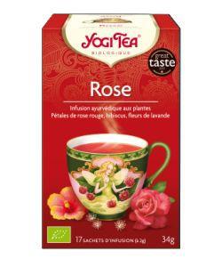 Aliments et Boissons: Rose
