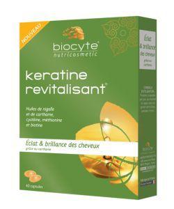 Beauté Hygiène: Keratine Revitalisant