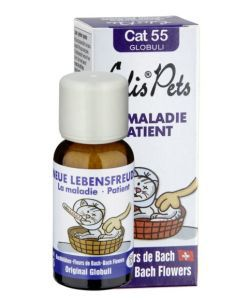 Thérapies naturelles: La maladie - Cat 55 Globuli