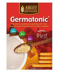 Aliments et Boissons: Germatonic