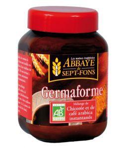 Aliments et Boissons: Germaforme