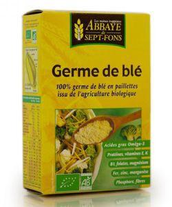 Aliments et Boissons: Germe de blé BIO