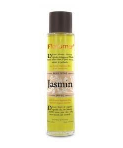 Beauté Hygiène: Huile sèche Jasmin