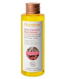 Beauté Hygiène: Huile capillaire nourrissante