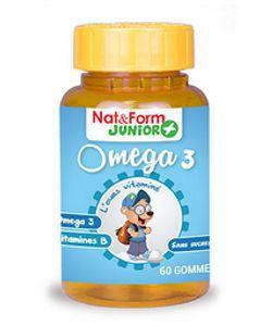 Thérapies naturelles: Ours+ Oméga 3