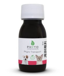 Animaux & Maison: Phyto Transport
