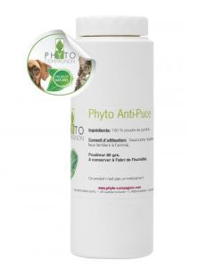 Animaux & Maison: Phyto Anti-puces