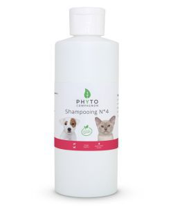 Animaux & Maison: Shampooing soin n°4