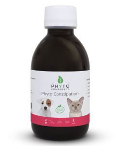 Animaux & Maison: Phyto Constipation