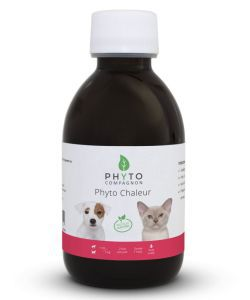 Animaux & Maison: Phyto Chaleur