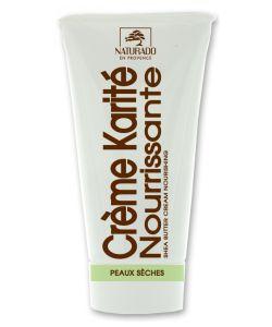 Beauté Hygiène: Crème Karité Nourrissante