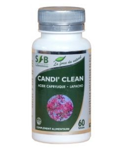 Thérapies naturelles: Candi\'Clean