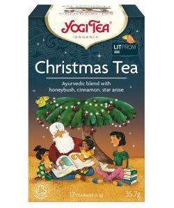 Aliments et Boissons: Christmas Tea