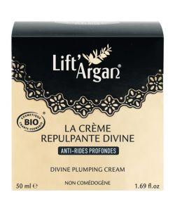 Beauté Hygiène: Crème repulpante Divine
