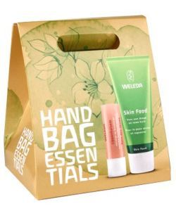 Cadeaux Livres: Coffret-cadeau Handbag Essentials