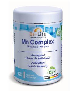 Thérapies naturelles: Mn Complex