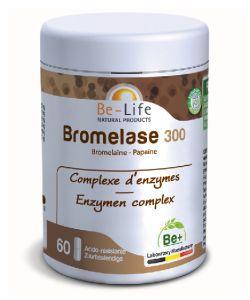 Les incontournables: Bromelase 300