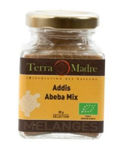 Aliments et Boissons: Addis Abeba Mix