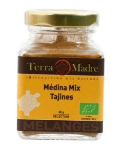 Aliments et Boissons: Médina Mix - Tajines