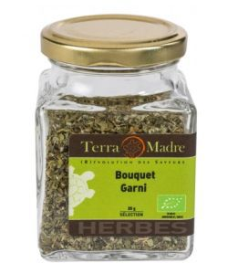 bouquet garni pices bio terra madre 35 g. Black Bedroom Furniture Sets. Home Design Ideas