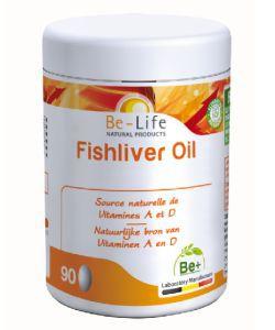 Les incontournables: Fishliver Oil