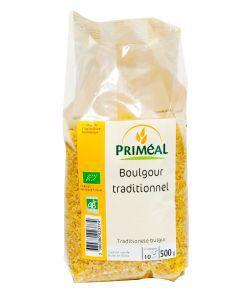 Aliments et Boissons: Boulgour traditionnel