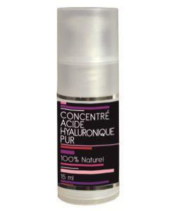Beauté Hygiène: Concentré Acide Hyaluronique pur