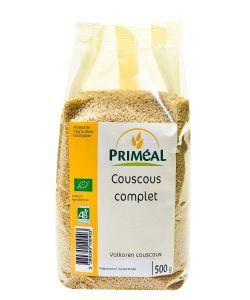 Aliments et Boissons: Couscous complet