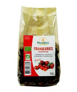 Aliments et Boissons: Cranberries/Canneberge