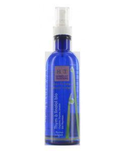 Beauté Hygiène: Eau florale de Thym à linalol - spray