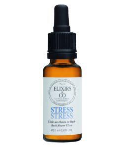 Thérapies naturelles: Elixir Stress