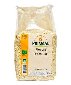 Aliments et Boissons: Flocons de millet