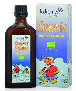 Bien-être Détente: Hivermix - Sirop pour enfant