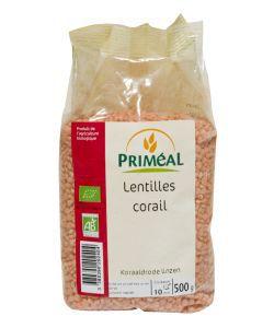 Aliments et Boissons: Lentilles corail