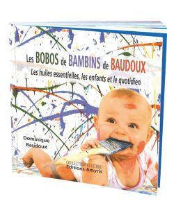 Huiles essentielles: Les Bobos des Bambins de Baudoux