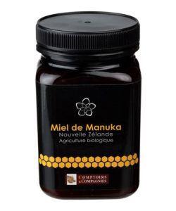 Les incontournables: Miel de Manuka