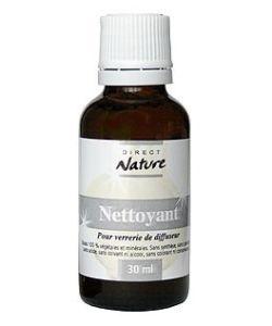 Thérapies naturelles: Nettoyant pour diffuseur