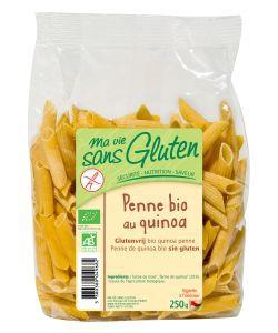 Aliments et Boissons: Penne au Quinoa