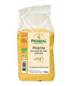Aliments et Boissons: Polenta (semoule de maïs précuite)