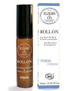 Thérapies naturelles: Roll-On Stress