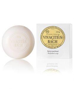 Cadeaux Livres: Vivacité(s) de Bach - Savon
