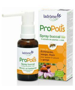 Bien-être Détente: Spray buccal Propolis