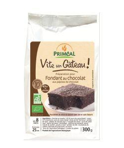 Aliments et Boissons: Vite un Fondant au chocolat