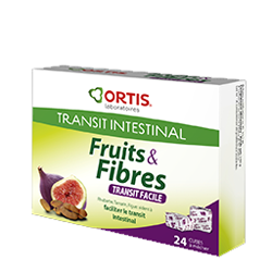 50 +: Fruits & Fibres - Transit facile